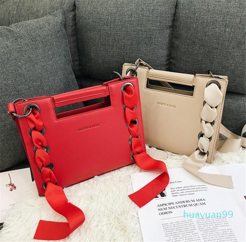 New-neue Art und Weise Freizeit Einfache Hand Bill Kreuz Tasche PH-CFY20060819