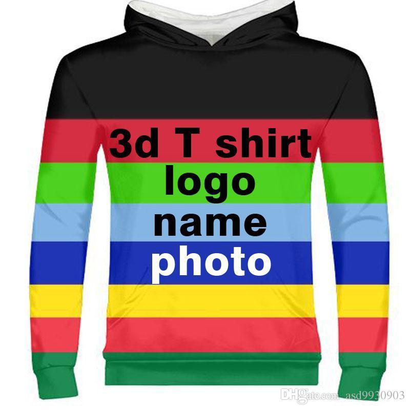DIY Hoodies & Sweatshirts