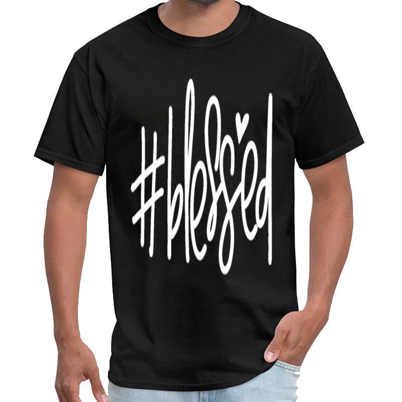 Personalizado produto cristão inspirado VERSO DA BÍBLIA - as camisetas weeknd feminina da casa de camisa papel t tamanho grande macho s ~