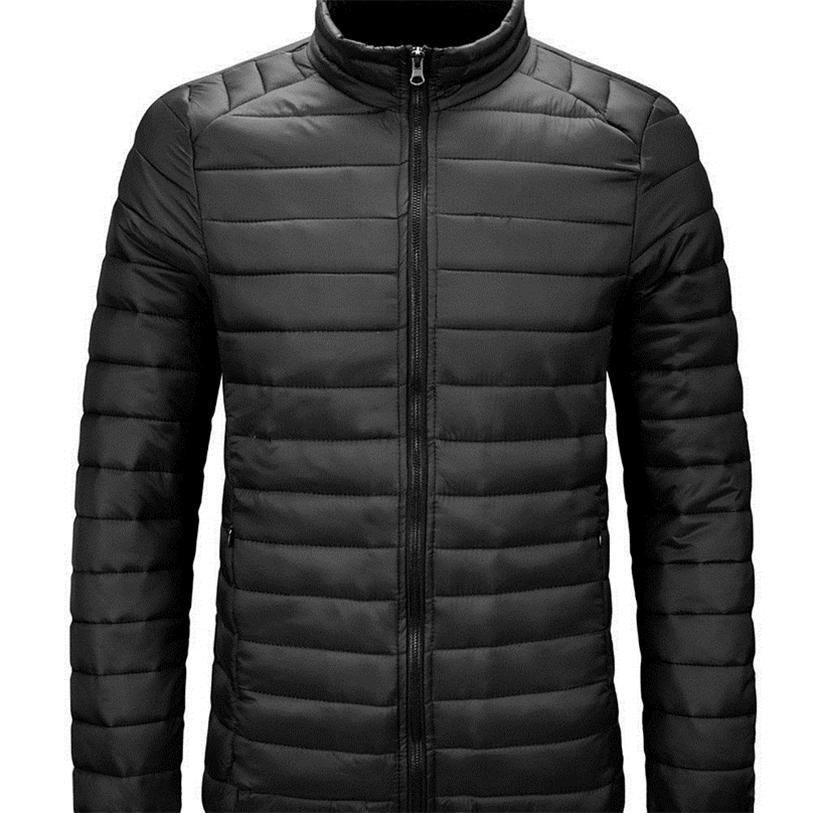Erkekler kış sıcak açık aşağı ceket sıcak satış moda 7LLIJ7EJB