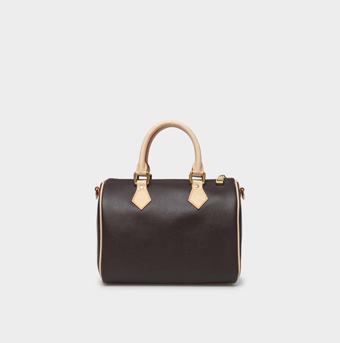 Hobo Ladies 'Bolsas De Alta Qualidade Designer Nano Crossbody Bag Turenne Bags Bolsa de Travesseiro Speedy Bolsas Canal Totes Messenger Mini 2 SBEDR