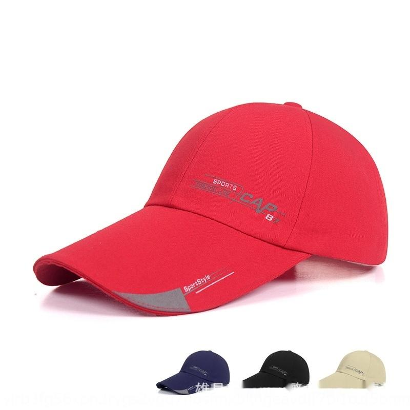 h9NV6 lienzo de béisbol de béisbol sol sombrero de pesca sombrero para el sol para el casquillo gorra de ocio al aire libre parasol moda de mediana edad y de edad avanzada