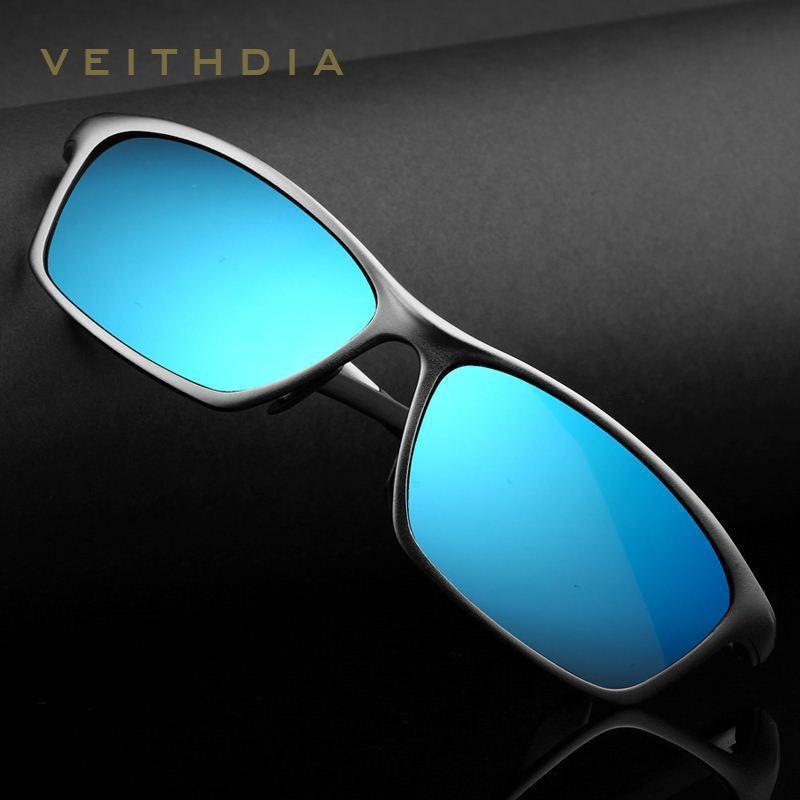 Sport lunettes polarisantes Outdoor aluminium hommes Sun 6520 Miroir Lunettes de soleil de magnésium Homme Hommes Wrap Accessoires Lunettes home003 ZQeoX