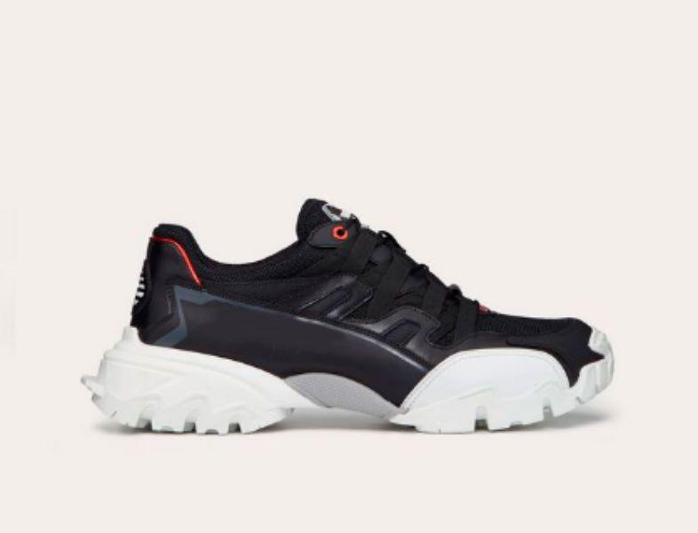 Las mujeres 2020 nuevas del diseñador de alta calidad de los hombres clásicos del escalador zapatos casuales de cuero real de la tela 13 colores suela de goma de lujo de zapatos