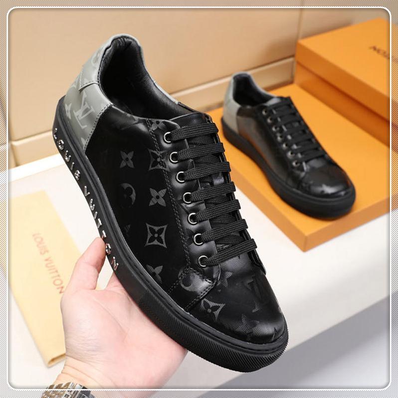 2019D mens scarpe sportive casuali dei nuovi perfette scarpe di viaggio all'aria aperta, con micro-standard, con la consegna veloce scatola originale