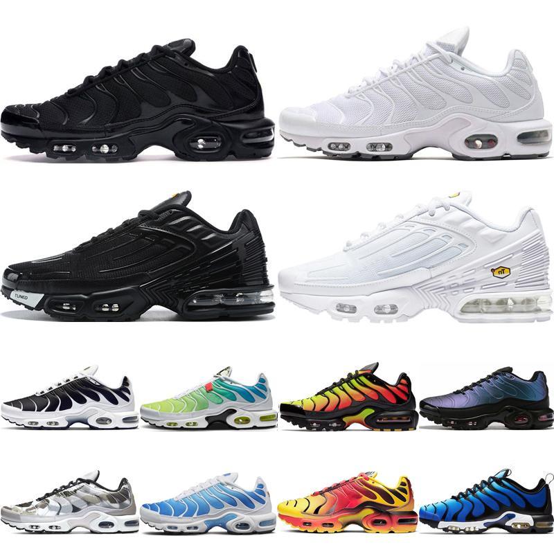 Plus SE shoes Erkekler Sıcak Yumruk Beyaz Siyah RACER MAVI Koşu Ayakkabıları kadın Sneaker Kırmızı Orbit Eğitmen Spor Erkekler Atletik
