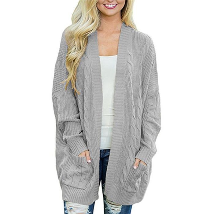 Плюс размера шерстяного свитер женщины весна рукав V-образный вырез роскошной Моды Дышащая осень женщина Длинные свитера Женской одежду