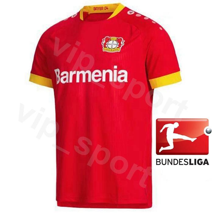 2021 04 Bayer Leverkusen 2020 2021 Soccer 9 BAILEY Jersey 29 HAVERTZ 31 VOLLAND 13 ALARIO 19 DIABY 38 BELLARABI TAH Football Shirt Kits From ...