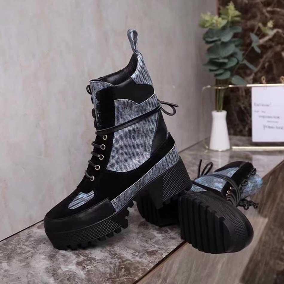 Hot novo moda Últimas Mulheres tornozelo Booties Designer Martin deserto bota de couro real botas de inverno de alta qualidade mulheres sapatos tamanho