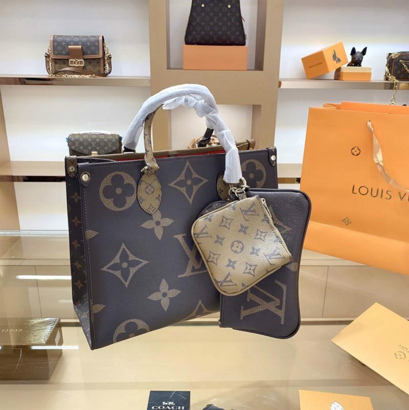2020 neue Frauen Handtaschen Art und Weise Retro Ethno-Stil Leinwand handgemachte Stickereimuster Einkaufstaschen W2