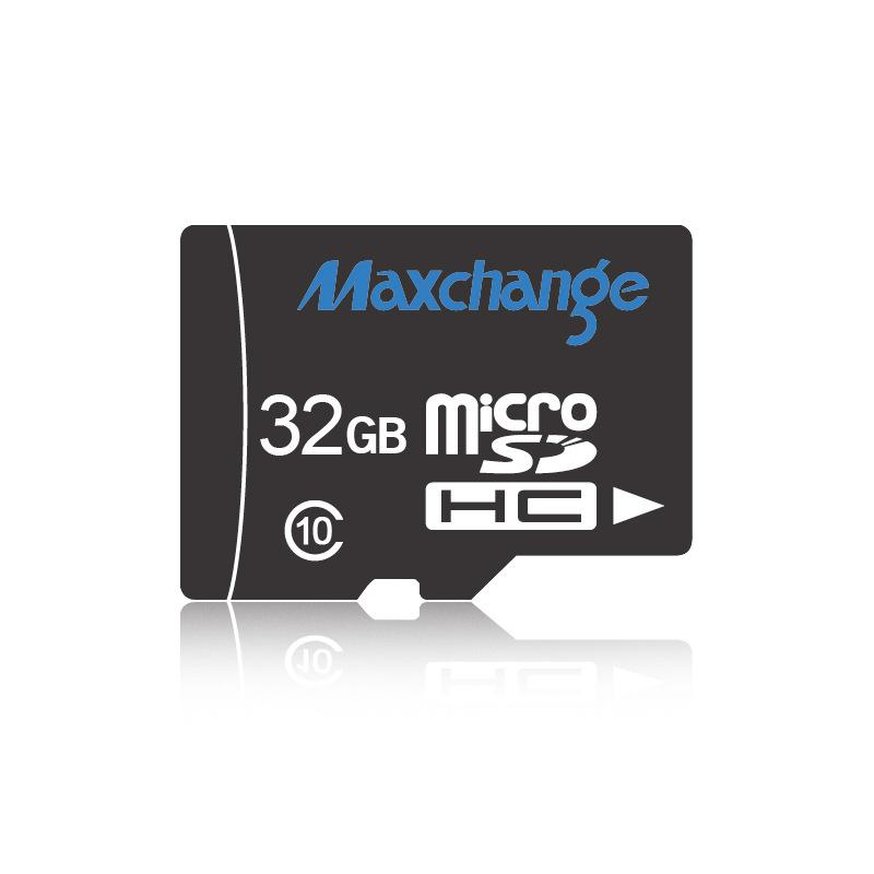 Fast High Speed 4G 8g 16g 32g 64g Micro SD TF Card MP3/MP4 Mini Speaker Memory Card Car Dvr Dash Cam