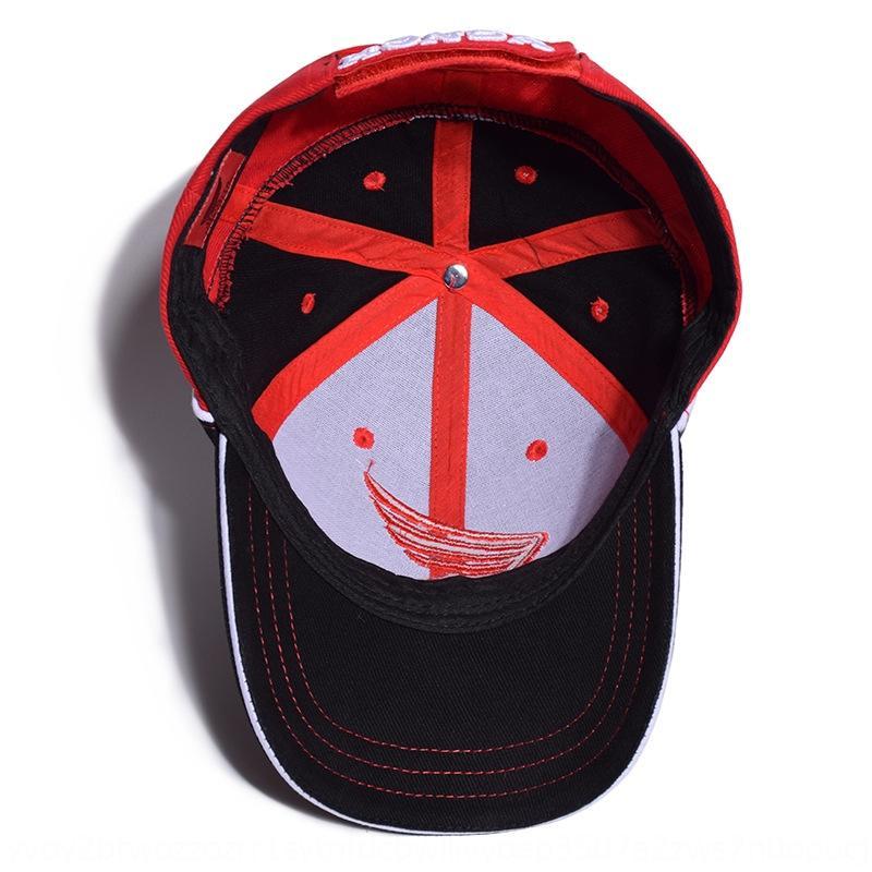 esportes Honda externas apontou topo topo baseball chapéu do inverno esportes ao ar livre dos homens boné de pala ciclismo cap