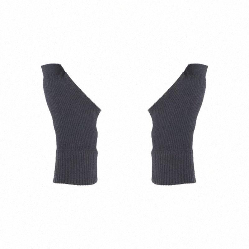 Muñequera los deportistas esguince de compresión muñeca del entrenamiento de baloncesto aptitud respirable Sudar-absorbente muñeca cubierta iiLR #