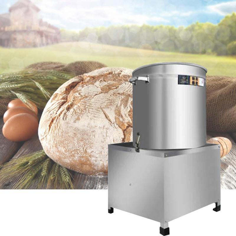 2020 di vendita della pasta elettrico Mixer professionale uova frullatore da cucina stand gastronomico Mixer Frappè / Cake Mixer impastatrice