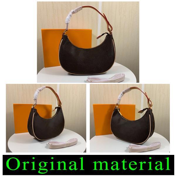Shoulder Bags New Designer shoulder bag high quality leather handbag designer best-selling lady cross-body luxury bag chain bag tote
