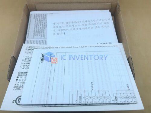 1PCS New in box Omron PLC Module CJ1W-ID212 CJ1WID212