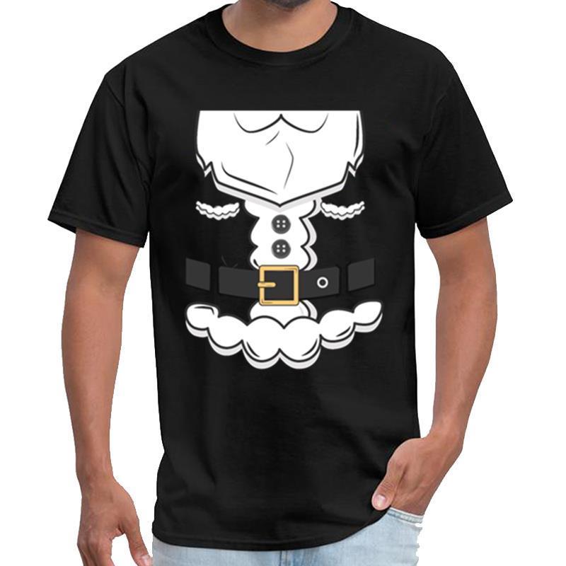 Natale divertente maglietta di personalità strappato magliette mens maschile femminile xxtentacion maglietta 3xl 4xl 5XL 6XL hiphop