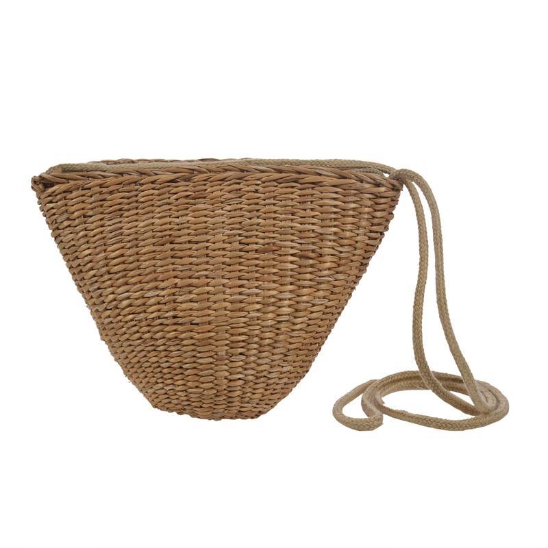 hierba de la rota pequeñas damas pueden estar equipados con teclas del teléfono móvil bolsa de la mujer hierba monedero lindo bolso