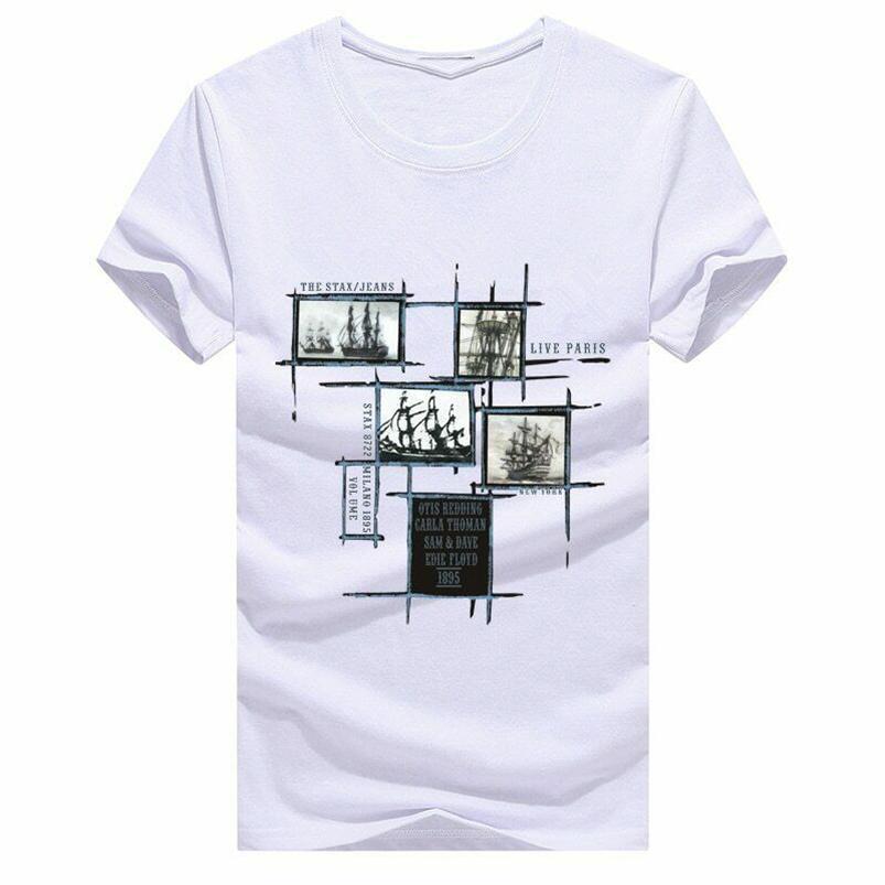 Celî Man 2018 Erkek T-Shirt Artı boyutu 3XL Tee Gömlek Homme Yaz Kısa Kollu Serin Tee Shirt