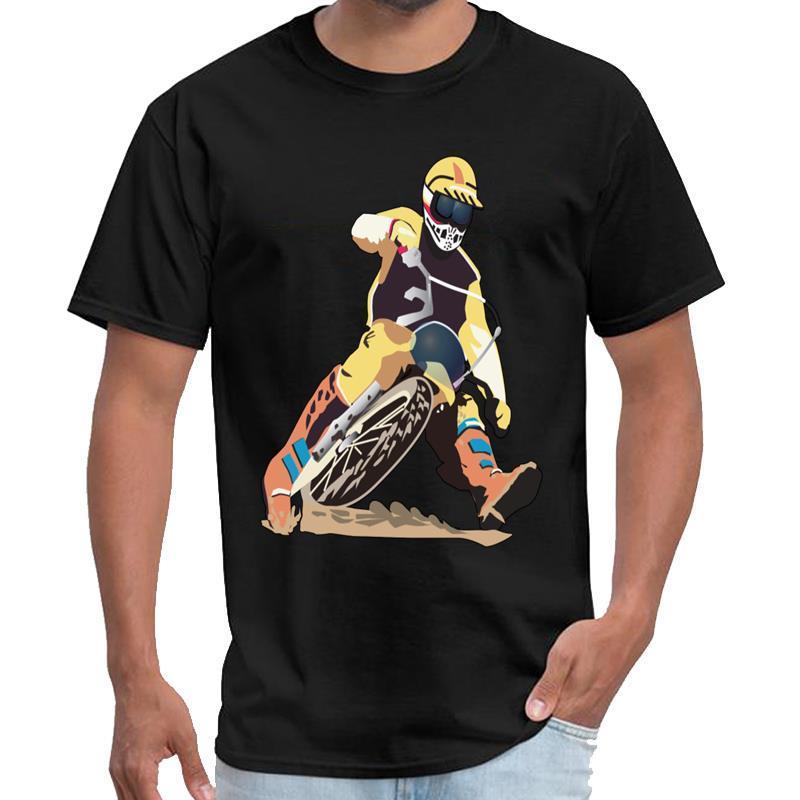 Fitness Motocross Sommerkleidung für Männer T-Shirt Männer Senna T-Shirt s-5xl hiphop Tops