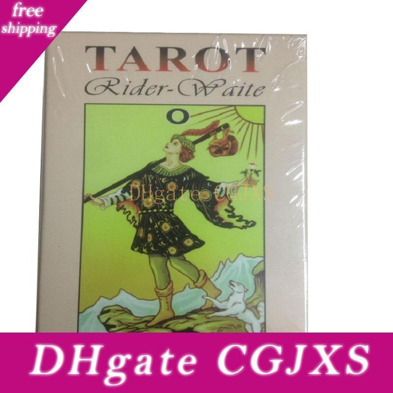 Custom Tarot Anime Game Table Card Hanging Photo Wall Advertising Playing Cards Customthickness And Material (Paper ,Plastic ,Pvc Etc )Rj -4