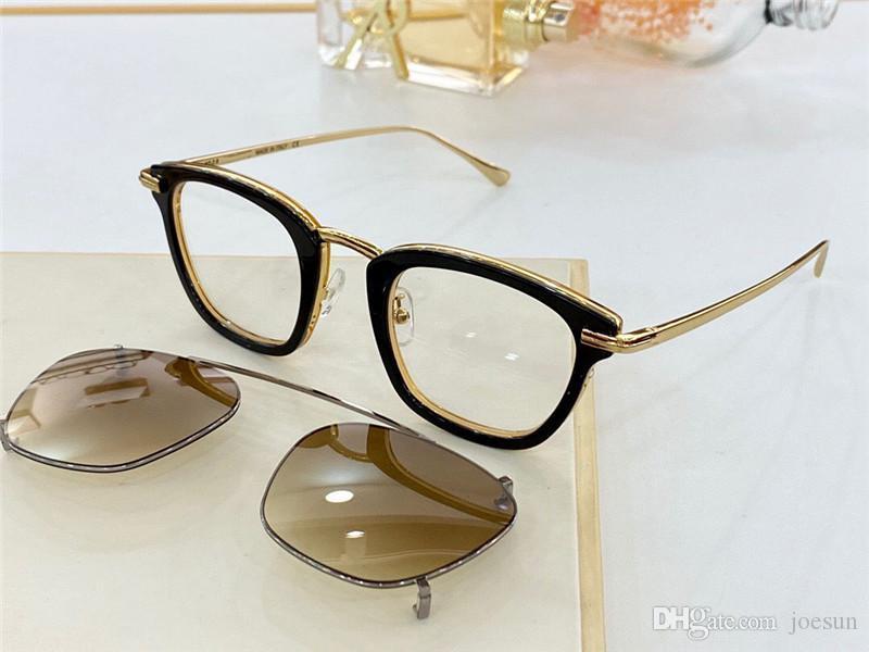 Мода дизайн висит кусок солнцезащитные очки 5496 квадратная рамка классический простой поп-стиль UV400 наружные очки на открытом воздухе