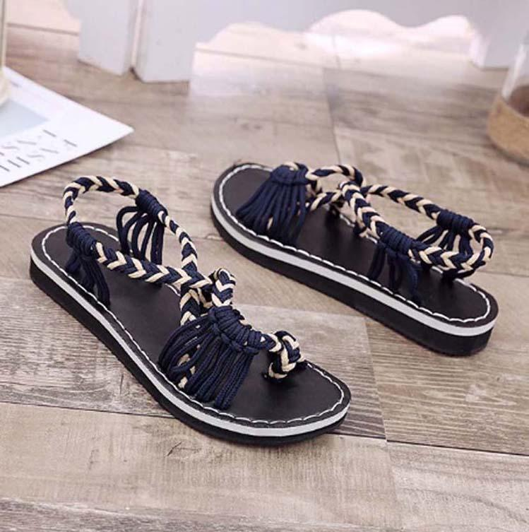 women shoes Sandals High Quality heels Sandals Slippers Huaraches Flip Flops Loafers shoe For slipper b05 P12