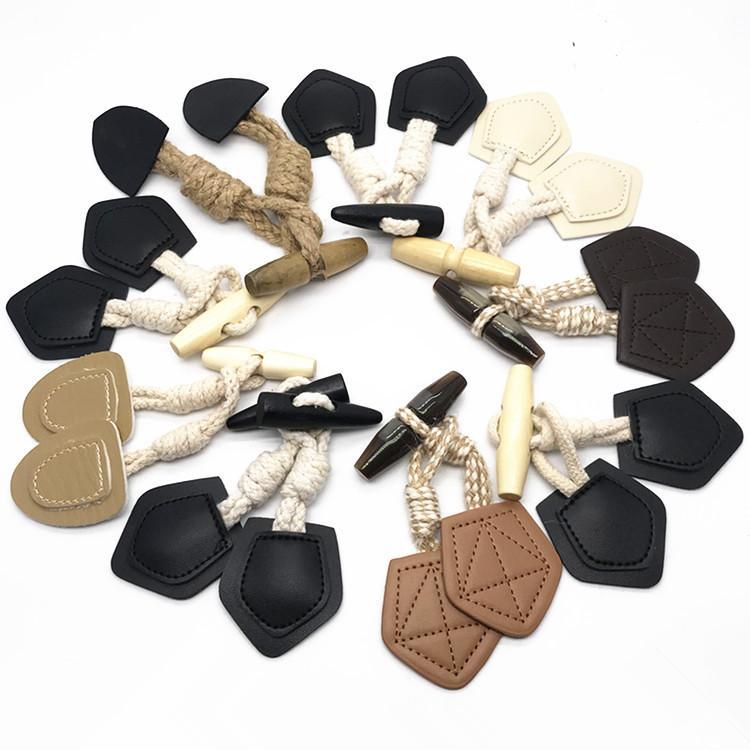 20200822 bue del corno fibbia accessori di abbigliamento decorativi