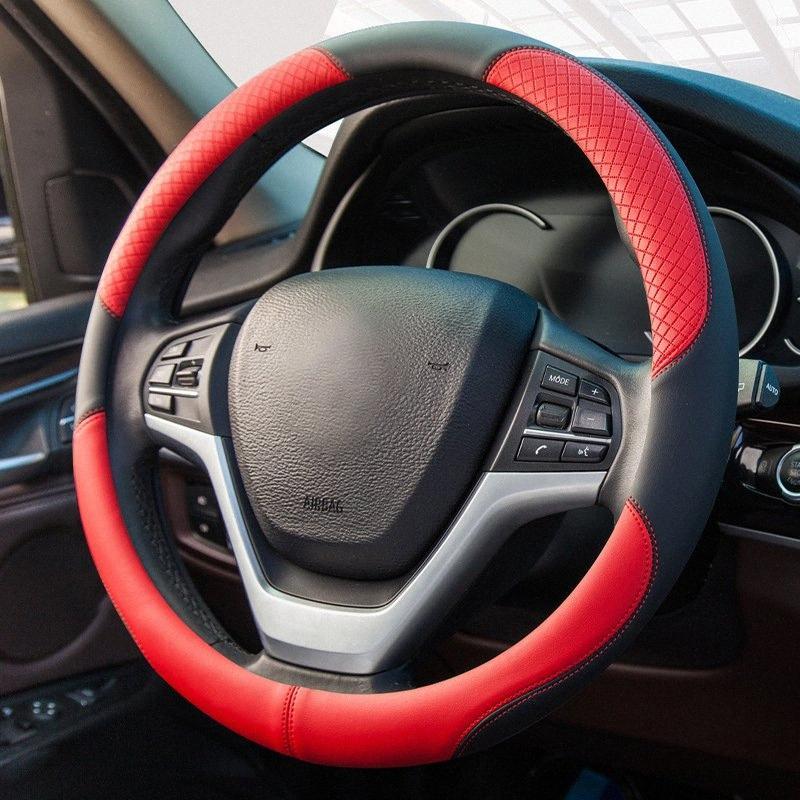 steering caso tampa da roda definir 15 Cobertura de roda polegadas de gravação mulheres homens estampagem direção rede F5mg #