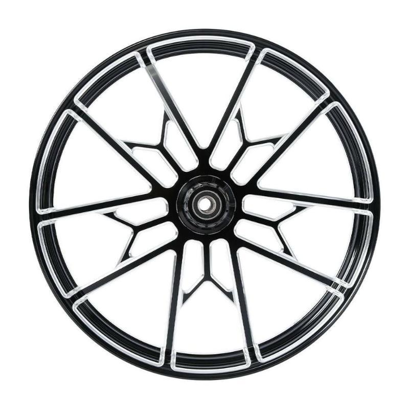 2020 Motorcycle Front Wheel Rim Hub For Touring 2008 2020 2020 2020 Single Disc 18 21 23 26 30 Inch From Motorcars 1 149 1 Dhgate Com