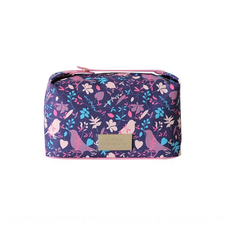 2020 новая модель хранения портативного путешествия макияжа bagDigital Bagprinting 2020 новый портативные путешествия макияж сумка для хранения шаблона сумки косметического BAGD