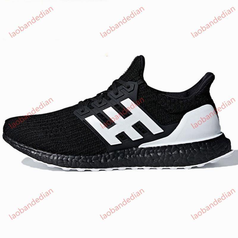 disegno all'ingrosso di alta qualità Ultraboost 19 20 uomini scarpe da corsa calda nuova Stagione delle piogge Woodstock CNY Sport Sneakers