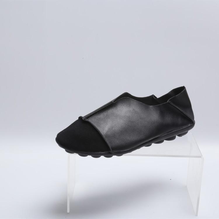 Single Shoes Flat Casual Fashion Hot