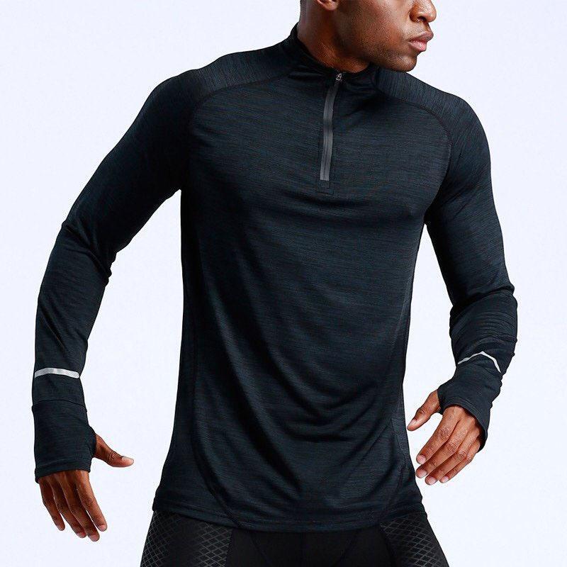 2020 sport di marca magliette uomini che corrono top a manica corta estate uomo tre colori di riflessione ad alta 3D priting artigianato siamesi tee