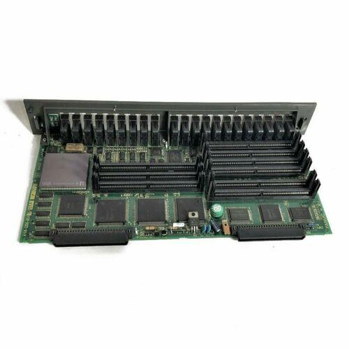 1PCS Usado Fanuc A16B-3200-0240 placa de circuito Testado em boas condições # QW