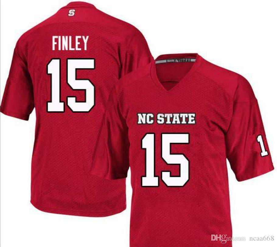 CUSTOM Men,Youth,women,toddler, NC State Wolfpack Personalized ANY NAME AND NUMBER ANY SIZE Stitched Top Quality College jersey