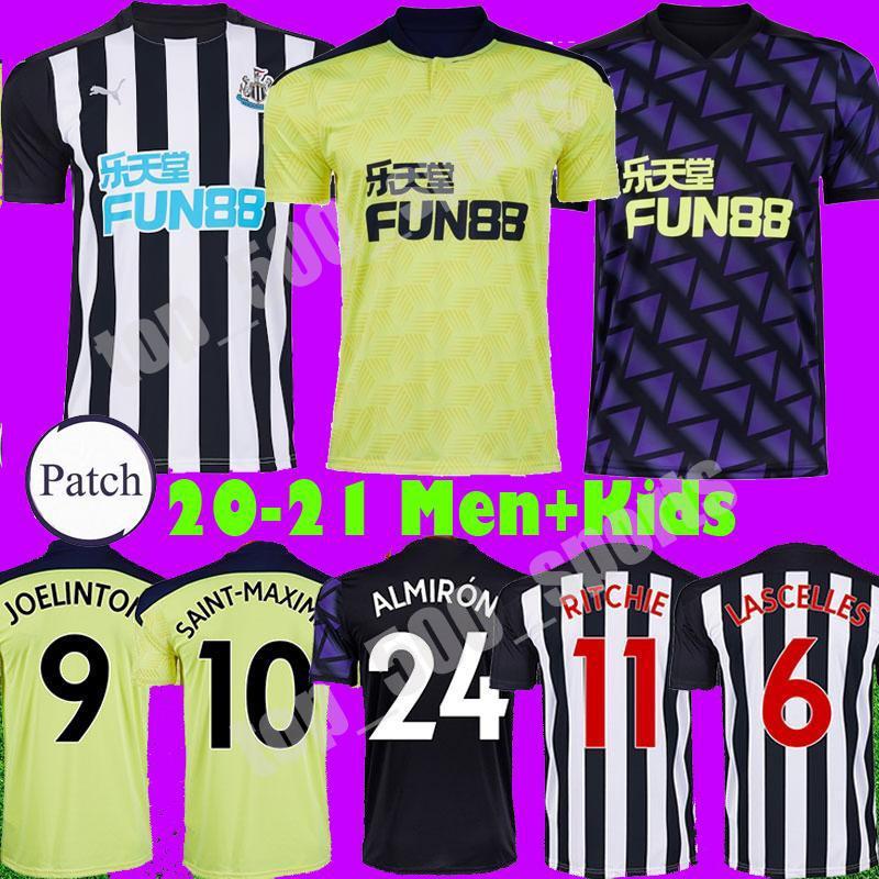 축구 드 남자 아이 (20) (21 개) 미론 축구 유니폼 SHELVEY 2020 년 2021 조엘 린턴 ATSU 축구 셔츠 리치 게일 타이츠