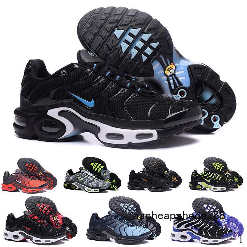 Running Shoes Men TN Shoes Tns Plus