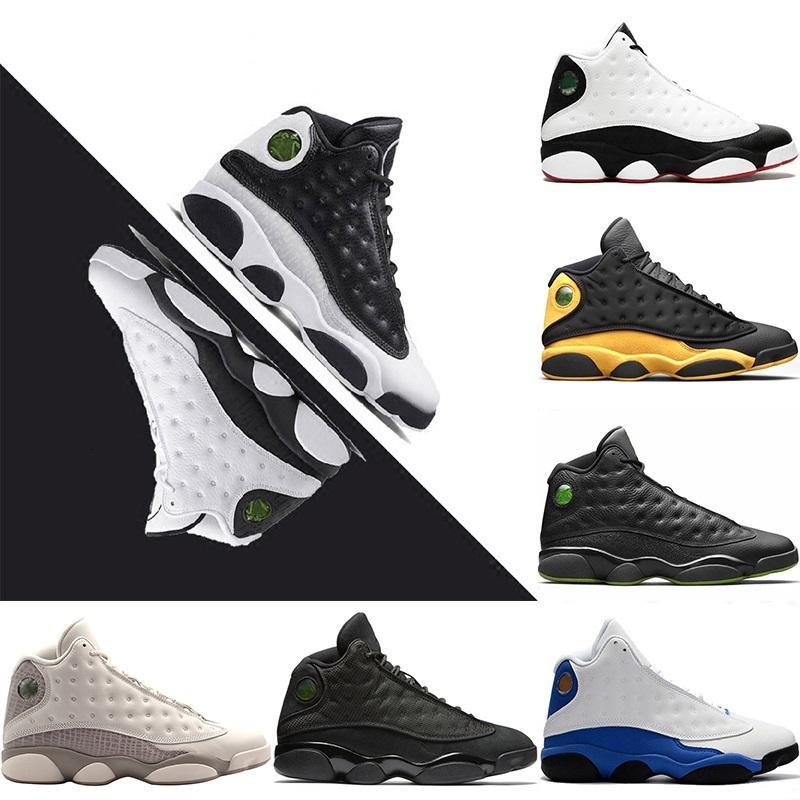 Hommes 13s Il Got Game Chaussures de basket-classe 2003 Hyper Royale Italie Bleu Phantom Altitude Sport Black Cat Entraîneur Sneaker 41-47