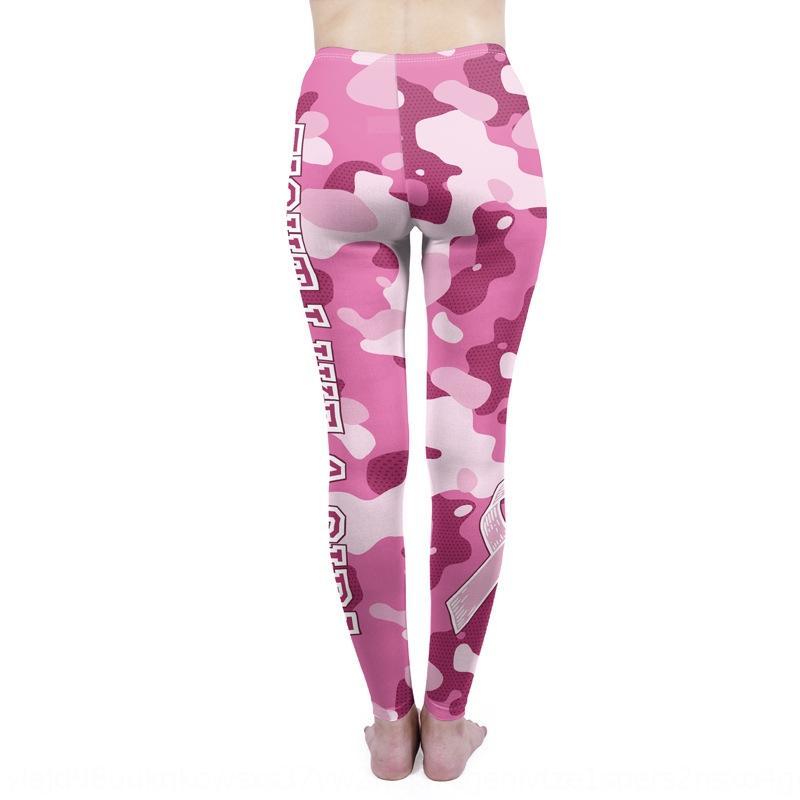 Borboleta Dia GXoxh zohra Namorados apertado tie camuflagem rosa calças arco 3d leggings impressos calças até os tornozelos das mulheres apertadas