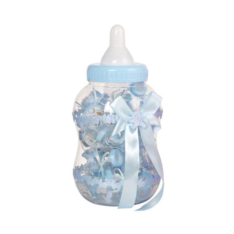 Bottiglie caramella con Biberon design per imballaggio della caramella Cioccolatini piccolo regalo Q39B