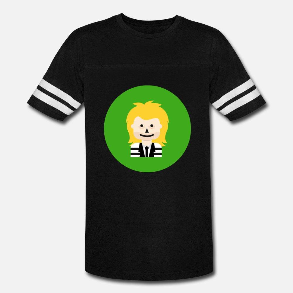 Shirt South Park Joker T Shirt Men Character Cotton em torno do pescoço cor sólida Anti-rugas de Moda de Nova Primavera Outono Natural