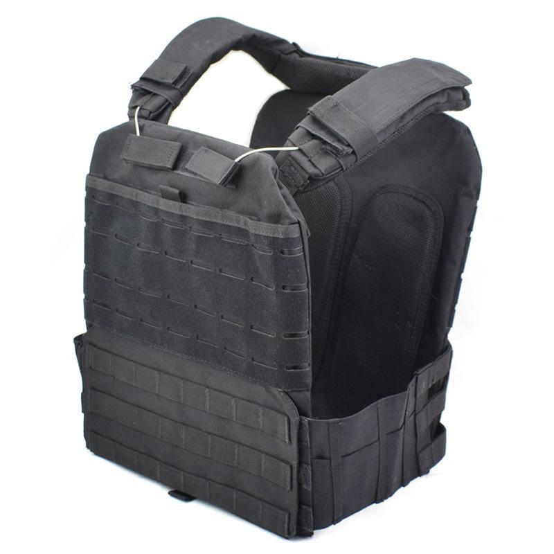 Giacche da caccia all'aperto Sport Body Armor Combat AiSoSFT Paintball Attrezzatura tattica Molle Game Vest Plate Plate