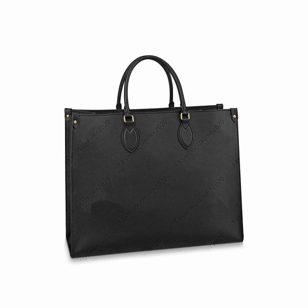 Heißer Verkauf Top Qualität Frauen Umhängetaschen Geprägte Leder Geldbörsen Handtaschen Wallet Dame Messenger Totes Crossbody Bag M44925 US-Lager