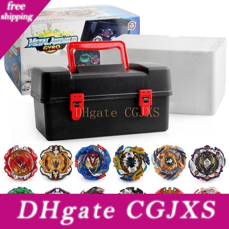 Beyblade 12pc /Box Beyblade Burst Beyblades Metal Fusion Arena 4d Bey Blade Launcher Spinning Top Beyblade Toys For Kids Toys