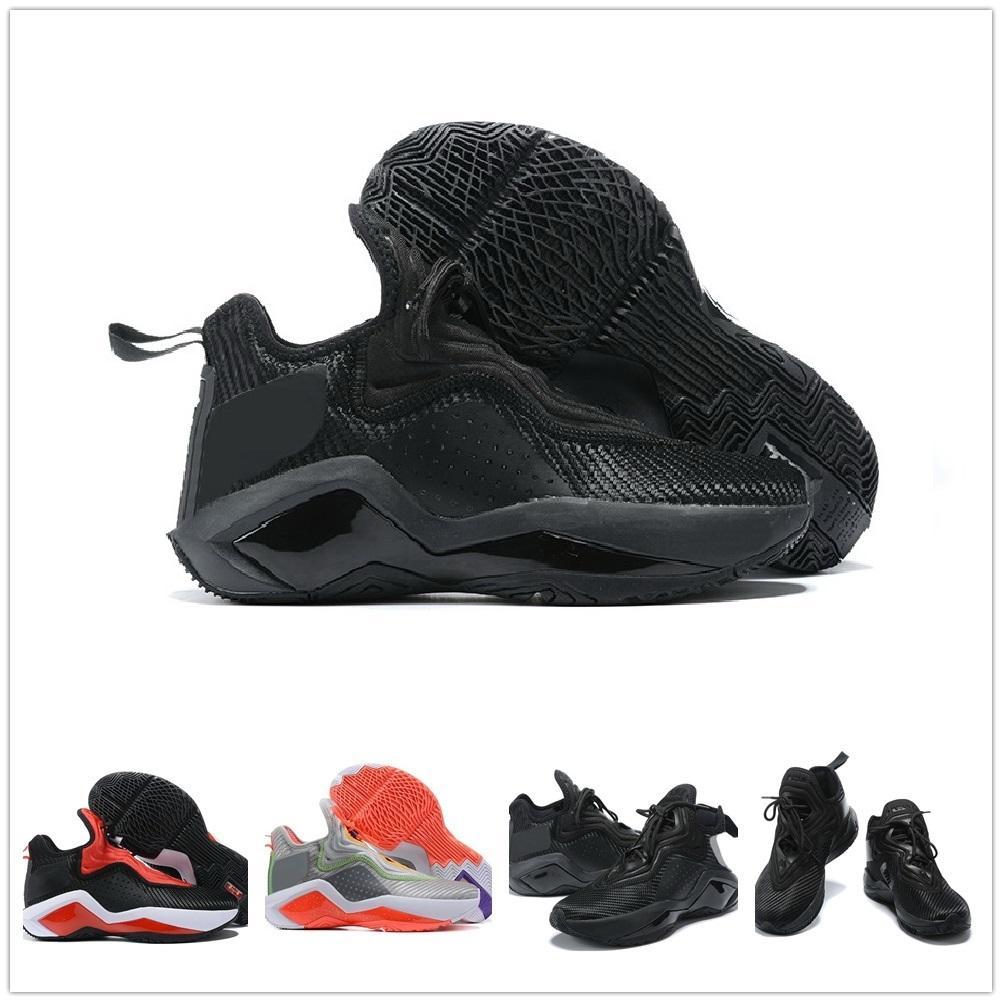 2020 uomini del Soldato 14 Velocità focalizzata scarpe da basket del 2020 i più nuovi sport Entrata Est 2020 Formazione scarpe da tennis youfine all'ingrosso a buon mercato popolare