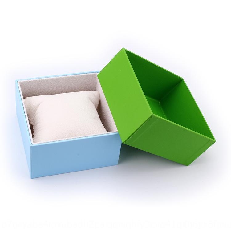 k2AEz bolsa de reloj de la joyería cielo bolsa de joyas cubierta de franela de embalaje caja de embalaje reloj del anillo caja de regalo de la decoración