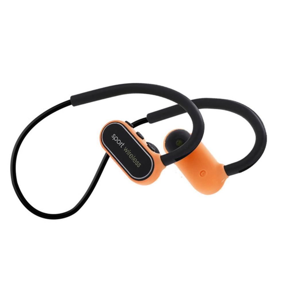 G15 Беспроводные наушники G15 Наушники G15 Bluetooth Стерео Sport Sport Headsets Водонепроницаемый в ушной крючке Беспроводные наушники