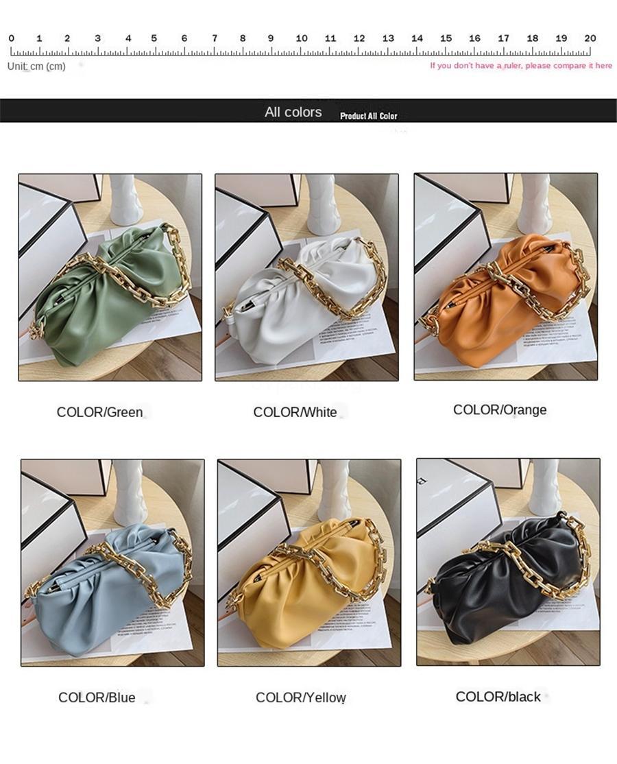 O novo outono e inverno Mini saco de ombro borlas mão bordado Saco Retro Moda Messenger Bag # 103