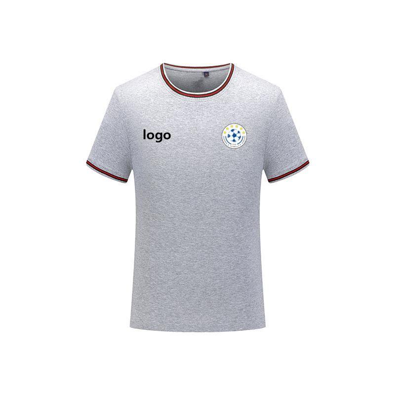 FF Kosovo football T-shirt New Style Custom Soccer Polo Men's Slim Fit Golf Polo T-Shirt Men's T-Shirt Sleeve polo shirt